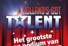 hollands got talent zaterdag