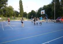 basketballeenwielers