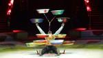 circusfestival artiest