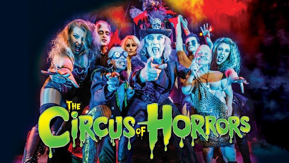 Horror Circus Berlin