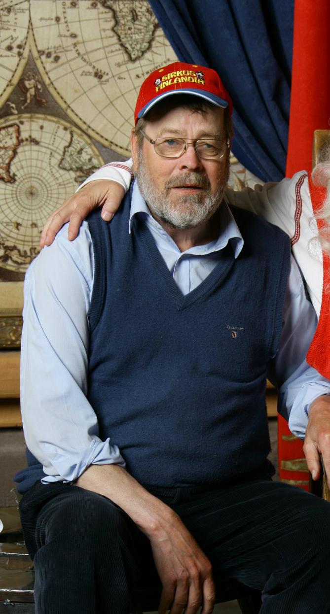 Carl-Gustaf Jernström