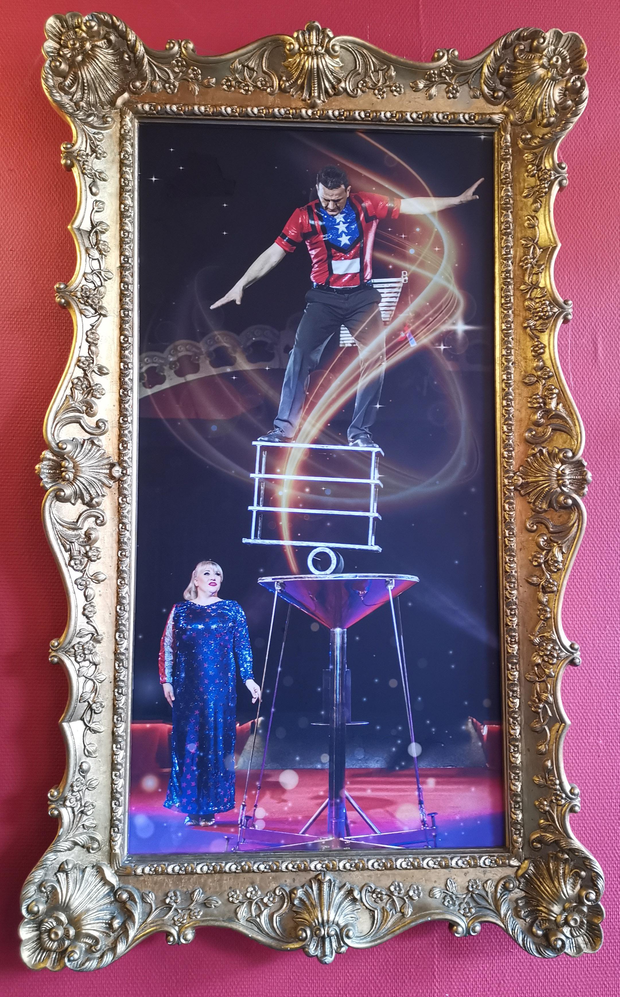 Slagharen circus circusweb