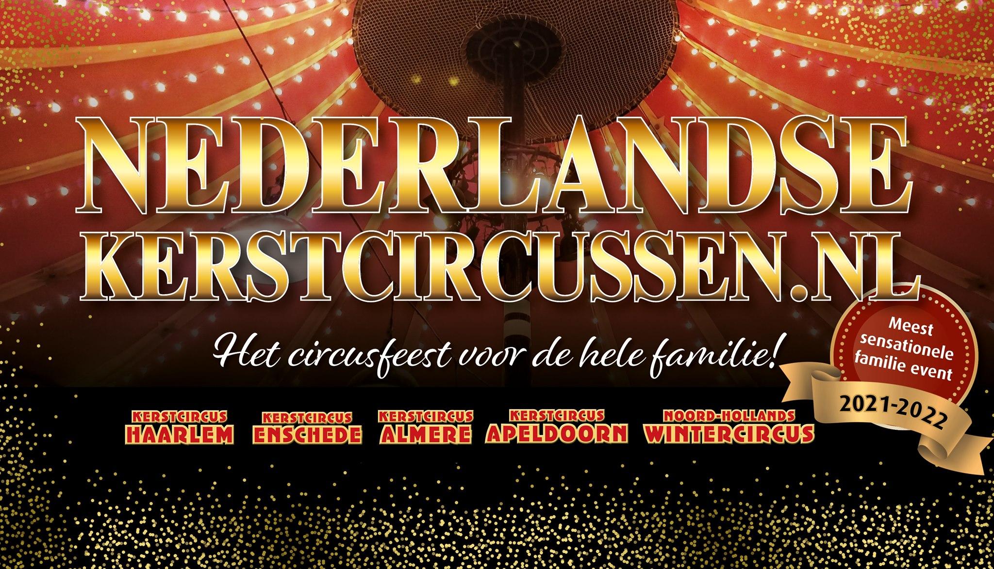 Nederlandse Kerstcircussen.nl